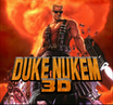 Duke Nukem 3d app icon